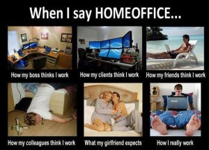 83 Best Work From Home Memes
