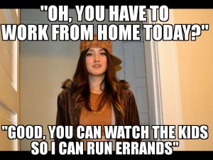Funny Work Boss Meme : 83 best work from home memes