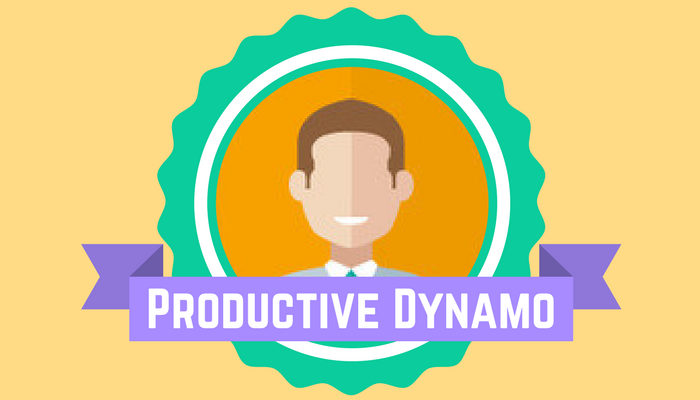 Team Performance Team Member Types Productive Dynamo