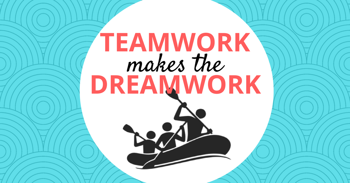 teamwork makes the dreamwork how to get your team humming strong clip art logos strong clipart free
