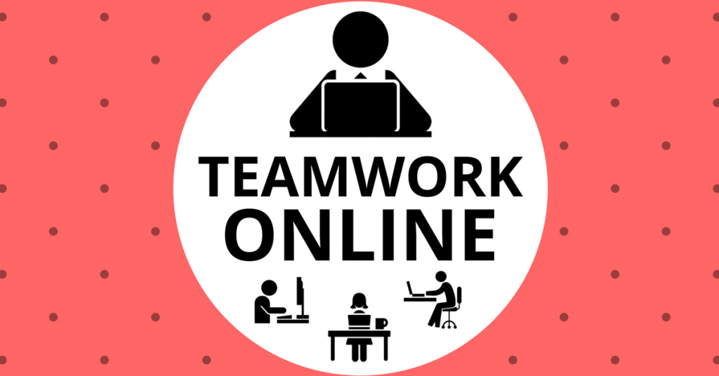 how to improve teamwork online