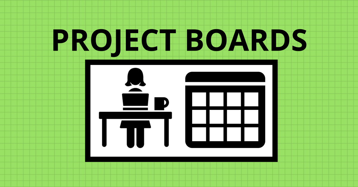 Project Board Examples and Templates