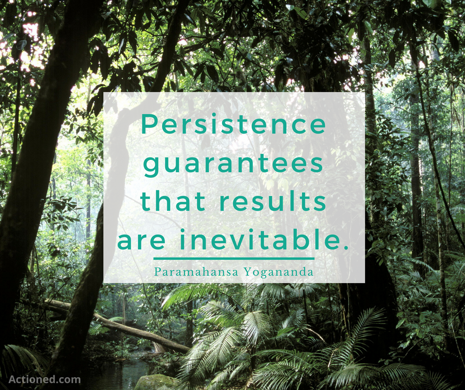 productivity quote persistence guarantees