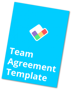 Team Agreement Template